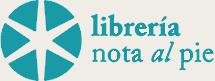 Logo librería Nota al pie