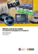 Historia oral de los medios: una experiencia pedagógica de investigación